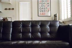 Qual A Durabilidade De Um Sofá de Couro Legítimo?